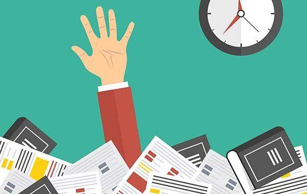 Las jornadas de trabajo prolongadas aumentan las defunciones por cardiopatía isquémica o por accidentes cerebrovasculares