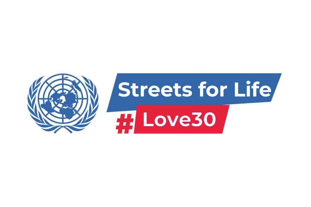 Calles para la vida: para las personas y el planeta