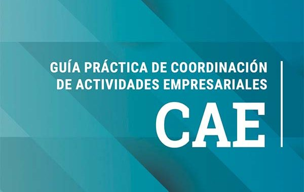 Guía practica de coordinación de actividades empresariales
