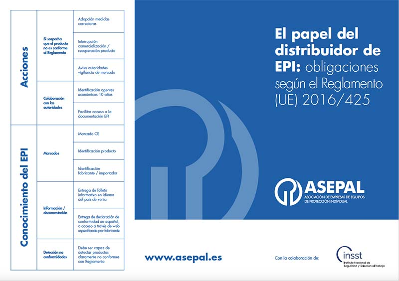 distribuidor en la comercialización de los EPI_1