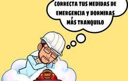 Prevyman y las medidas de emergencias