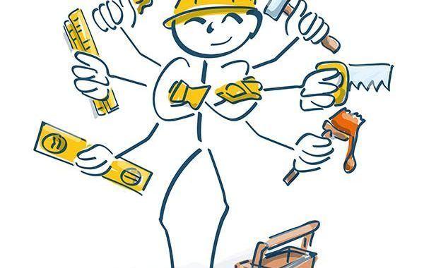 ¡Cuídate! Prevención de Riesgos en el Trabajo
