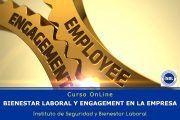 Curso OnLine: Bienestar Laboral y Engagement en la Empresa