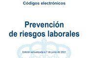 Códigos electrónicos en Prevención de riesgos laborales