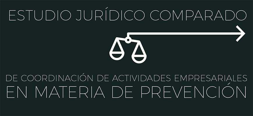 Estudio jurídico comparado de coordinación de actividades empresariales en PRL