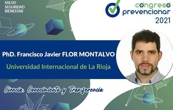 Entrevista a Francisco Javier Flor Montalvo con motivo del III Congreso Internacional Prevencionar
