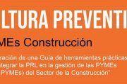 Herramientas para la mejora de la integración de la PRL en el sector de la Construcción