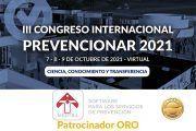 A.T. Medtra se convierte en patrocinador ORO del Congreso Internacional Prevencionar 2021