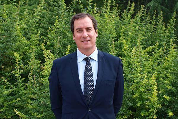 Miguel Pérez-Frayle nuevo secretario general de ASEPAL