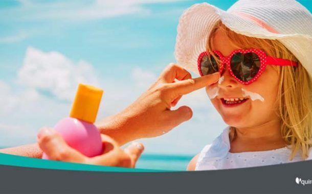 ¿Sabes como proteger en verano tu piel en el trabajo?
