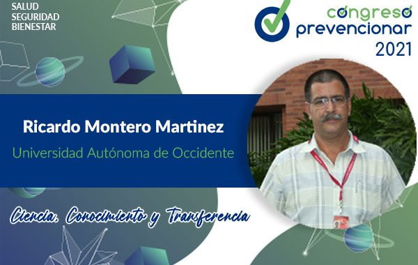 Entrevista a Ricardo Montero Martinez con motivo del III Congreso Internacional Prevencionar