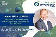 Entrevista a Xavier Pirla con motivo del III Congreso Internacional Prevencionar