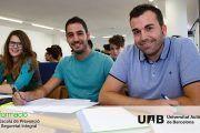 Sesión informativa Online del Grado en Prevención y Seguridad Integral UAB