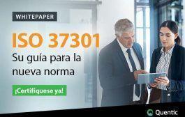 Todo lo que necesita sobre la certificación ISO 37301