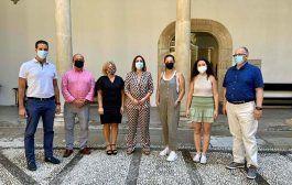 La UGR constituye un grupo de trabajo para avanzar como universidad libre de humo