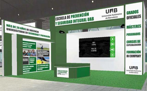 Conoce a la Escuela de Prevención y Seguridad Integral UAB en el III Congreso Internacional Prevencionar