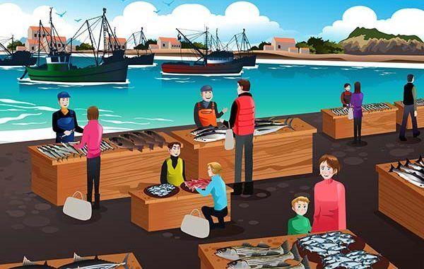 Galicia invertirá 1 M€ en mejorar la seguridad y las condiciones de trabajo de pescadores