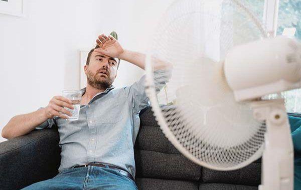 La importancia de protegerse del sol e hidratarse ante las altas temperaturas