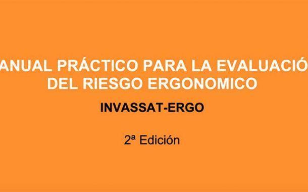 Manual práctico para la evaluación del riesgo ergonómico