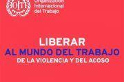 Umivale se une a la campaña de la OIT para eliminar la violencia y el acoso en el lugar del trabajo