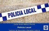Curso de Nivel Básico: Policia Local