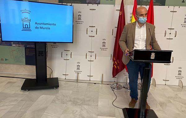 El Ayuntamiento de Murcia reforzará su Servicio de Prevención