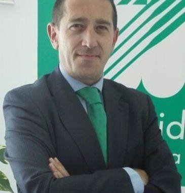 Eloy Ávila, nuevo director provincial de  Fraternidad-Muprespa en Alicante