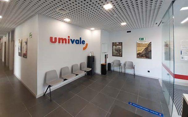 Umivale abre un nuevo centro asistencial en Torrejón de Ardoz