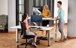 Un estudio europeo concluye que la satisfacción en el lugar de trabajo está relacionada con la productividad