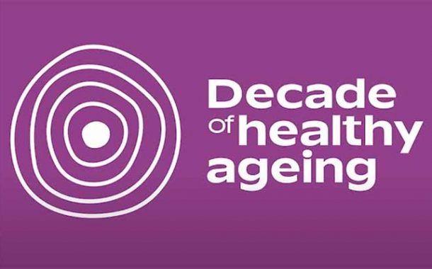 Década de Envejecimiento Saludable (2021-2030)
