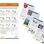 Doce acciones que puedes adoptar para prevenir el cáncer