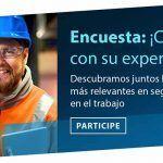 Encuesta Safety Management Trend Report 2022