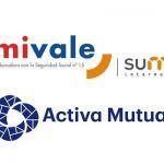 Fusión de Umivale y Activa Mutua