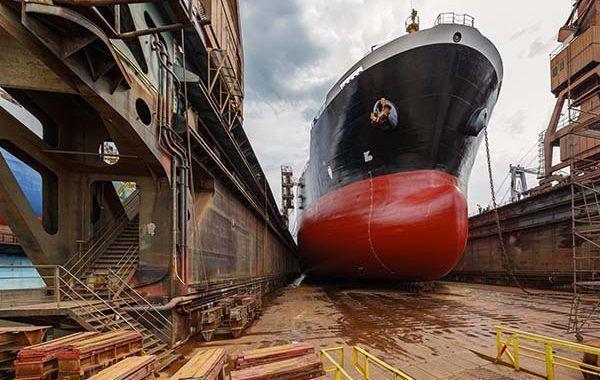 Liderazgo preventivo en el sector naval