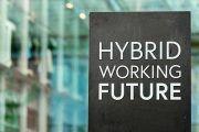 Índice Global de Trabajo Híbrido