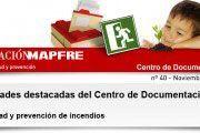 Novedades destacadas del Centro de Documentación Mapfre