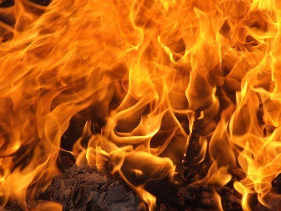 Educación ambiental para la prevención de incendios